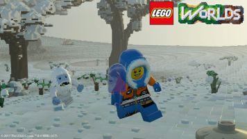 「レゴ ワールド 目指せマスタービルダー」が発売開始、新トレーラー2本が公開!