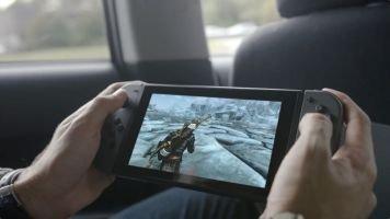 【考察】「スイッチのスペック以上の携帯機ってありえない、3DSの次世代機なんて出ない」