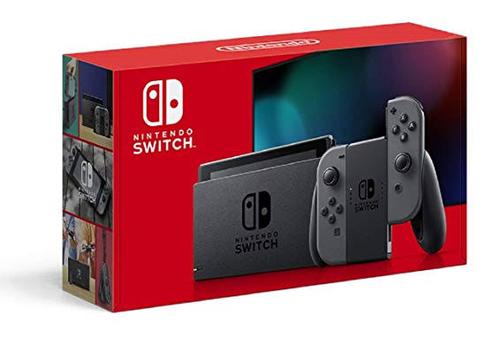 【爆売】Switchさん、たった1週間で18万台も売れてしまうwwww  ポケモン剣盾も爆売れ!