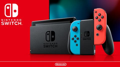【悲報】Switchさん、4年目に突入し未だに値下げをしない