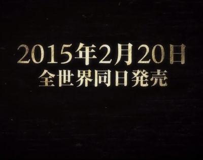 PS4「ジ・オーダー 1886」 日本含む世界同時で2015年2月20日発売決定!! 有能キター!!