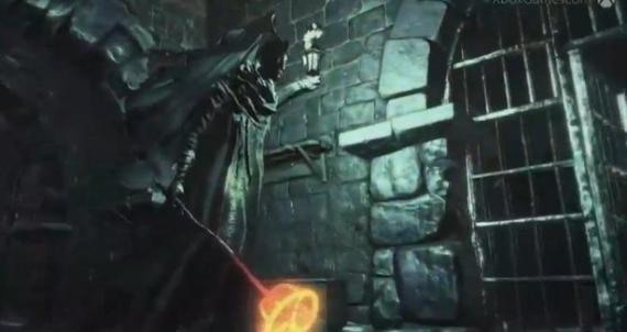 「ダークソウル3」 PAXCam撮りデモプレイ映像が公開!アクション性に改善