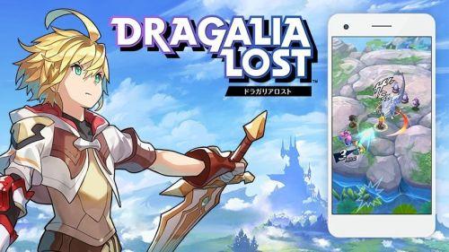 【驚愕】任天堂×サイゲ「ドラガリアロスト」、わずか2週間で1600万ドル(18億円)稼ぐ