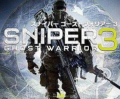 ミリタリーシューター「スナイパー ゴーストウォーリアー3」PS4日本語版が10月5日に発売! アナウンス&プレイトレーラーが公開