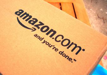 Amazonレビュー「翌日届きました!速い!☆5です」