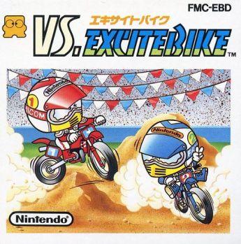 【朗報】Nintendo Switch に久々の超大作が登場!『VS.エキサイトバイク』