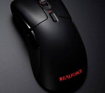 【PCゲーマー朗報】Realforceキーボードで有名な東プレ、なんとマウスを発売、お値段なんと…