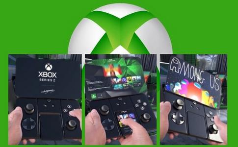 【期待】MSが携帯型ゲーム機を開発中 過去には携帯ゲーム機 『Xboy』 発売断念の歴史も