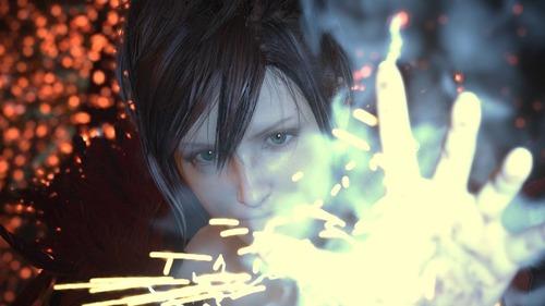 【速報】スクエニ、FF16の発売とルミナスによる新作OW RPGを発表予定!!