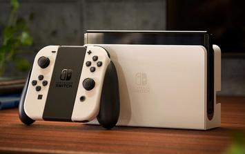 【朗報】有機EL Switchが史上最高売上を記録 メトロイドもシリーズ最高売上へ!!