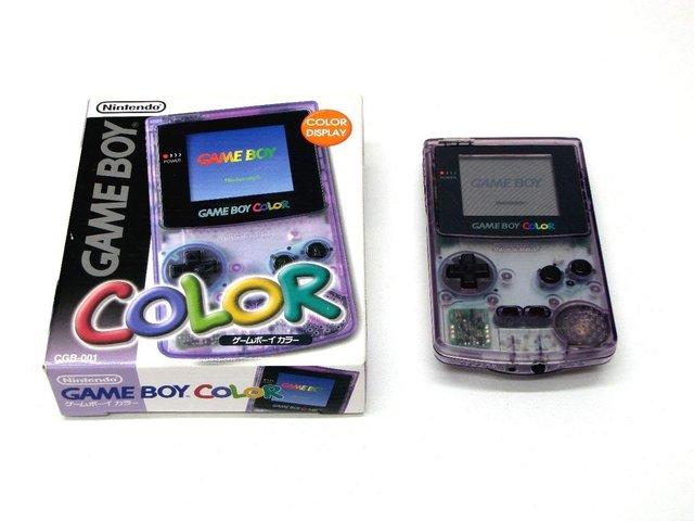 【祝】ゲームボーイカラー生誕20周年!ゲームボーイカラー専用ソフト累計販売本数ランキング