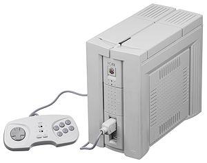 NEC-PC-FX-wController-R