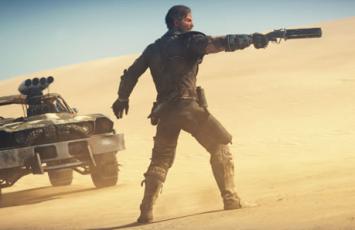 PS4/XB1「マッドマックス」 ついに海外で先行解禁!激アツなローンチトレーラーが公開!!