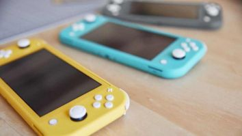 【朗報】Nintendo Switch Lite 発表の影響で任天堂株大幅高!!