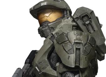 未発表の新作「Halo」が水面下で開発中?
