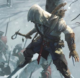 (噂) アサクリ未発表新作は 「アサシンクリード:ローグ」?スイス小売店に一時掲載、PS3/Xbox 360向けで準備中