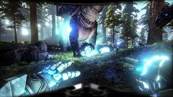 PS4「ARK: Survival Evolved」 解説動画『サバイバル基礎編3』が公開!