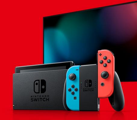 【衝撃リーク】Nintendo Switch、値下げの噂が浮上!50〜60ユーロ程度、公式発表は月曜か?