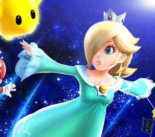 3DS「大乱闘スマッシュブラザーズ」 全キャラクターの重さ一覧! ロゼッタが軽い扱いになってるぞwww