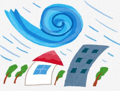【台風対策】ヤバイ人、台風対策でSwitchとPS4を地面に埋める