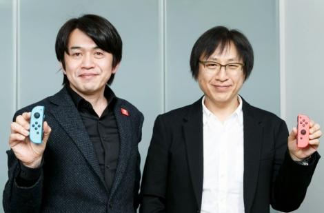 任天堂・高橋氏 「Switchの次のハードの研究開発は既に始まっている」