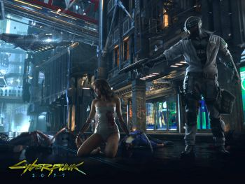 あのウィッチャー3を超える?「Cyberpunk 2077」がE3で発表か