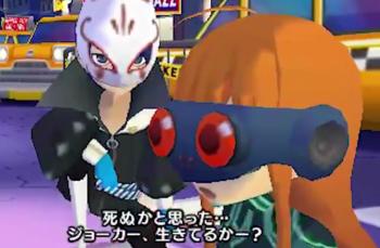 【36秒】3DS「ペルソナQ2 ニューシネマラビリンス」ストーリー冒頭カットムービーが公開!