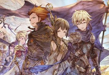 【朗報】タクティクスオウガ風SRPG、PS4「マーセナリーズブレイズ 黎明の双竜」発売決定!