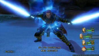 【ドラクエ11 攻略】『超はやぶさ』と『全身全霊』斬り強すぎ!どっちが強いんだ?
