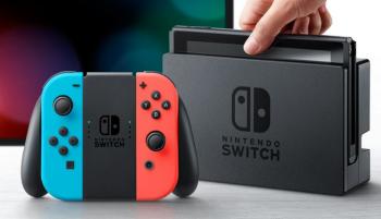 【朗報】米国ブラックフライデー、Nintendo Switchのおかげで過去最高の売上高を記録した事が判明 !!!