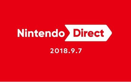【速報】9月のダイレクトリークを的中させた海外メディア、9月14日7時からNintendo Directがあると新たなリーク!!