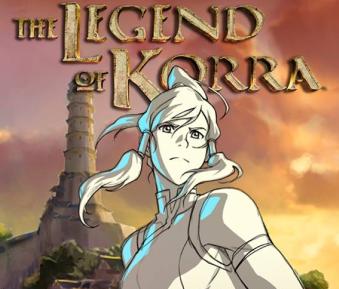 プラチナゲームズ新作「The Legend of Korra」が発表!アニメ「アバター 伝説の少年アン」の続編