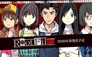 Switch/PS4「ルートフィルム」発表!シナリオ・ディレクターは河野一二三