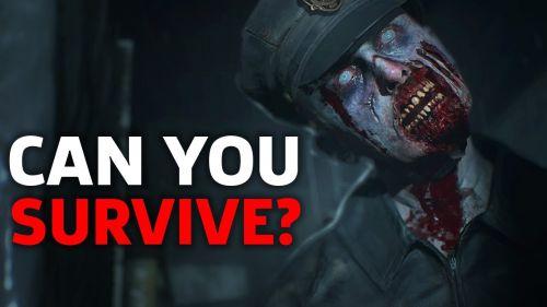 PS4「バイオハザード RE:2」E3 新規プレイムービーが到着!リメイクバイオは別物なくらいリアルで怖い!!