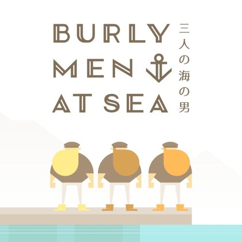 Burly-Men-at-Sea