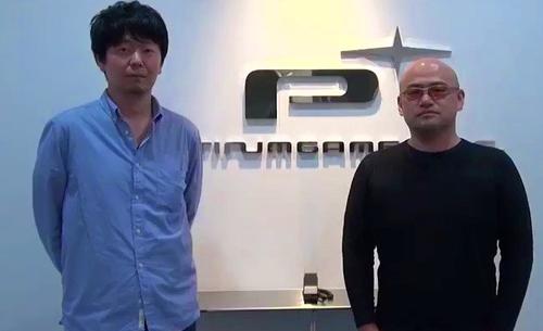 【悲報】ベヨネッタ1,2プロデューサーの橋本祐介氏がプラチナゲームズから退社