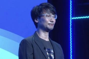 【PSプレカン】小島監督 降臨!「DEATH STRANDING」はオープンワールドであり、4K・HDRに対応を宣言!!