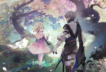 スクエニ新作RPG Switch/PS4「鬼ノ哭ク邦」 紹介映像 キャラクター編が公開!