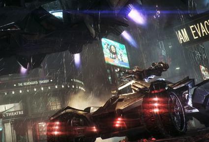 「バットマン:アーカム・ナイト」 高得点連発の海外レビュー速報版が到着、最新開発映像が公開!!