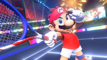 Switch「マリオテニスエース」が3週連続1位を獲得!新作「ザンキゼロ」は合算2位で初登場・コンシュー マ週間販売ランキングTop20