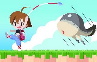 Switch「海腹川背 Fresh!」TGSプレイムービーが公開!