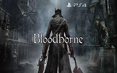 「Bloodborne」の完全版いくらなんでも早すぎね?