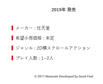 ヨッシー for Nintendo Switch (3)