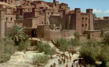 PS4/XB1「アサシンクリード オリジンズ」 壮大な古代エジプトの世界を描く実写トレーラーが公開!