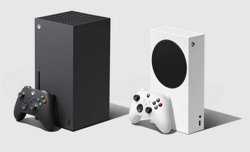 「Xbox Series X WIREDレビュー「現時点で買うべき明確な理由は思いつかない」
