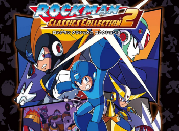 「ロックマンコレクション」 みたいなコレクションで出して売れそうなシリーズ