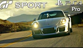 【映像】PS4「グランツーリスモSPORT」 海外CBTの美麗なゲームプレイが続々アップ!!