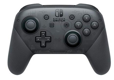 【Amazonレビュー】ゲームコントローラー、Switchのプロコンがダントツに評価が低い?