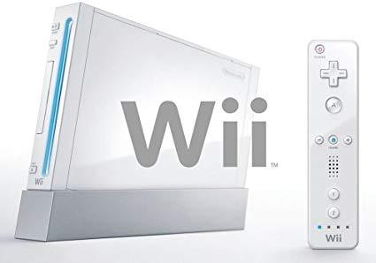 Wiiのゲームソフトで打線
