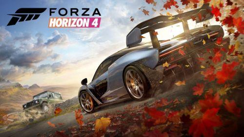 【朗報】Xbox版「Forza Horizon 4」のレビューが解禁!メタスコア92の好発進!!